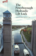 The Peterborough Hydraulic Lift Lock